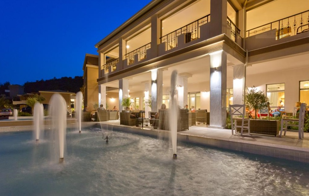 THASSOS GRAND RESORT 5* / THASSOS